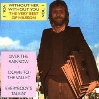 Cd - Harry Nilsson - Without Her - Without You (the Best ... comprar usado  Pelotas
