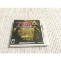 The Legend Of Zelda A Link Between Worlds comprar usado  Brasília