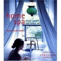 Home Spa: Pamper Yourself From Head To Toe Chrissie Painell comprar usado  São Paulo