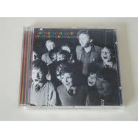 Cd - Harry Nilsson - For The Love Everybody Sings comprar usado  Curitiba