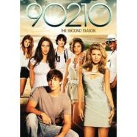 Dvd 90210 2ª Segunda Temporada Legendado 6 Discos comprar usado  Barra do Piraí