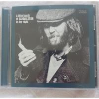Cd Harry Nilsson A Little Touch Of Schmilsson In The Night  comprar usado  São Paulo