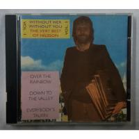 Cd Harry Nilsson - Without Her - Without You - The Very Best comprar usado  Sorocaba