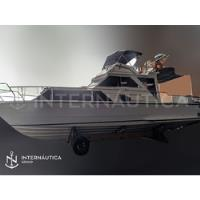 Carbrasmar 32 1979 Pesca Wellcraft Sedna Fishing Fischer comprar usado  Guarujá