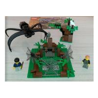 Lego Harry Potter 4727 Aragog In The Dark Forest 178pçs comprar usado  Mogi Mirim