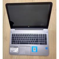 Notebook Ultrabook Hp Envy I5 Touchscreen comprar usado  Belo Horizonte