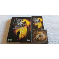 Alone In The Dark 4 The New Nightmare Pc Game Cdrom Triplo comprar usado  Guarulhos