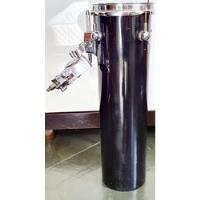 Tom Octoban Aeroric 6x21 Black Piano (handmade) + Tom Holder comprar usado  Campinas