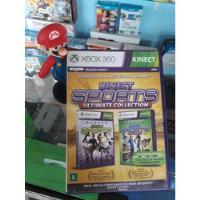 Kinect Sports Ultimate Collection  Xbox 360 Original (usado) comprar usado  Recife