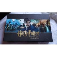 harry potter hogwarts collection comprar usado  Bauru