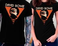 Camiseta David Bowie Low Blusa The Man Who Sold the World comprar usado  Brasil