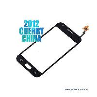 Touch Screen Digitizer Panel For Samsung Galaxy J1 J100DD J100VPP J100FN BL comprar usado  Enviando para Brazil