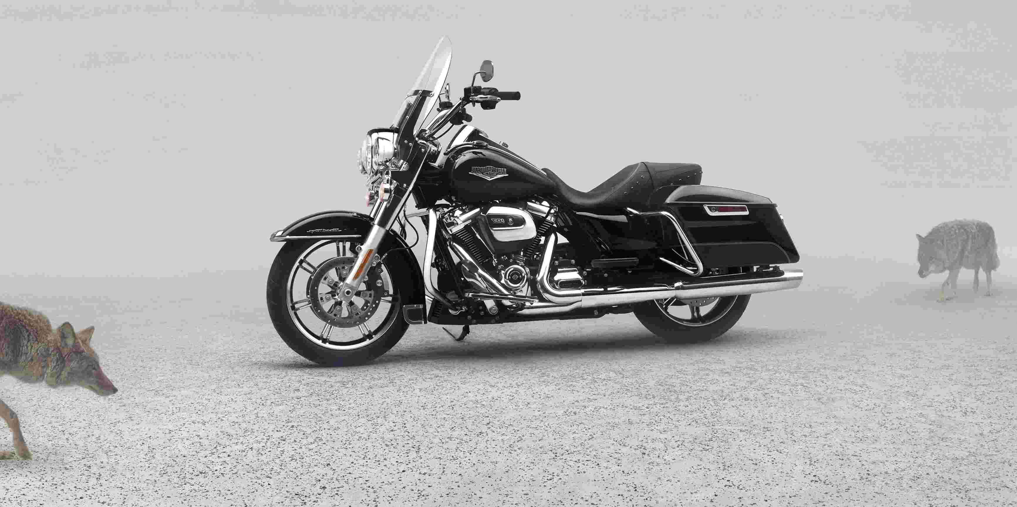 Road King Harley Davidson Comprar Usado No Brasil 146 Road King Harley Davidson Em Segunda Mao