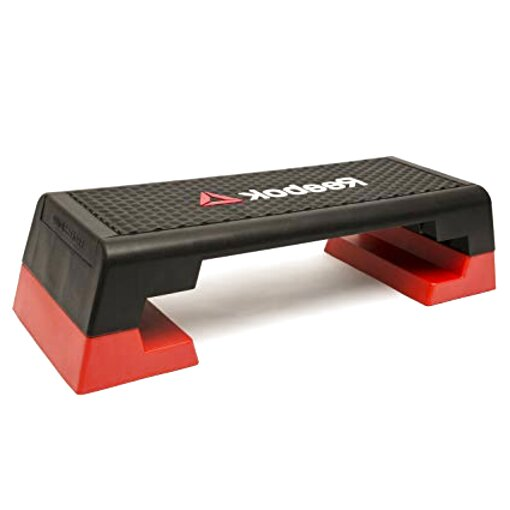 reebok gym step