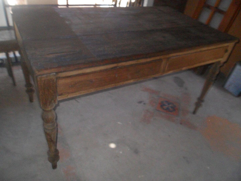 Image of: Mesa Antiga Madeira Comprar Usado No Brasil 40 Mesa Antiga Madeira Em Segunda Mao