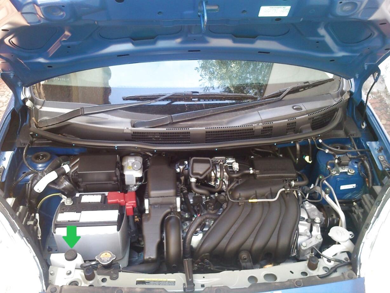 Radiador Nissan March Comprar Usado No Brasil 96 Radiador Nissan March Em Segunda Mao