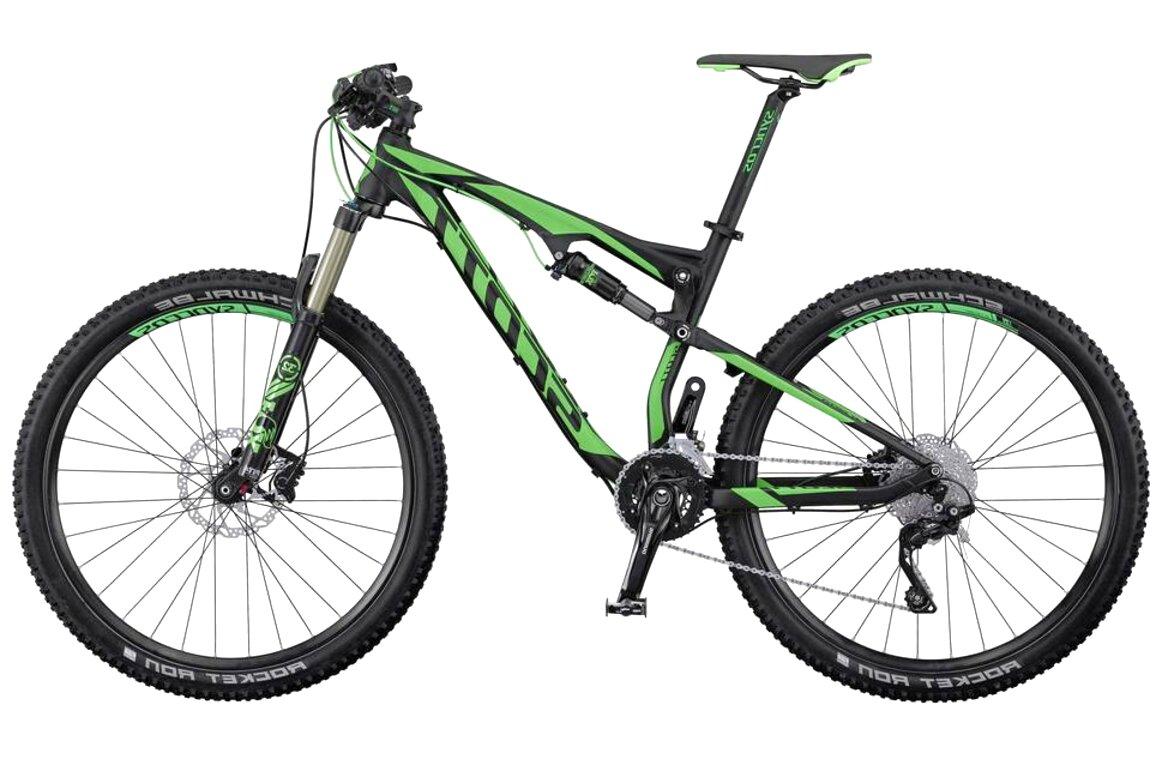 2014 Scott Spark RC 900 For Sale